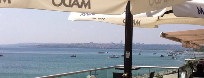 Mado is one of Istanbul - Cafe&Restaurant.
