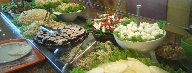 Saborella's is one of Locais curtidos por Lari.