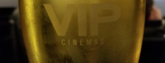 Cineplex Cinemas is one of Dan 님이 좋아한 장소.
