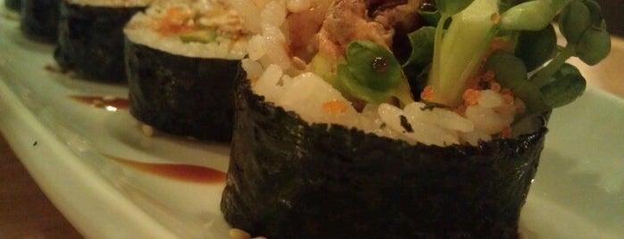 Suehiro Japanese Restaurant is one of Aleciaさんの保存済みスポット.