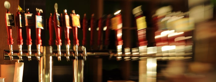 Fort Collins Brewery & Tavern is one of Fort Collins Breweries.