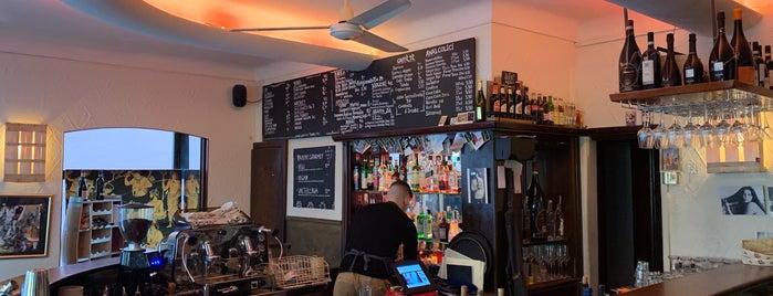 Züri Bar is one of Hemera: сохраненные места.