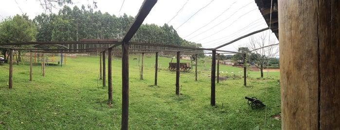 Estância do Cheirinho is one of Orte, die Luis Gustavo gefallen.