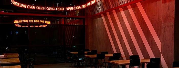 BiRD is one of Restaurants | Riyadh 🍽💙.