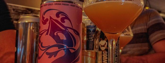 Craft Beer Muranów - Piwny Świat is one of w-wa.
