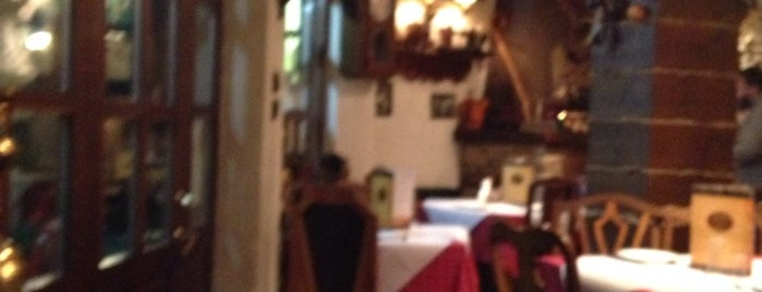 Κουτούκι του Γιάννη is one of Locais curtidos por Vangelis.