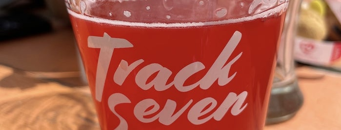 Track 7 Brewing Co. is one of Craft Breweries.
