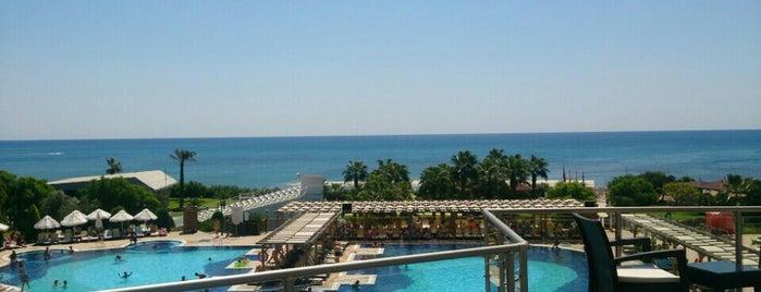 Arcanus Side Resort is one of Oteller.