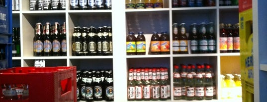 Getränkefeinkost is one of Brauereien & Beer-Stores.