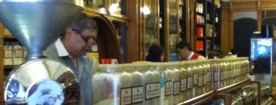 El Gato Negro is one of Dónde tomar el té de las 5 en Buenos Aires.