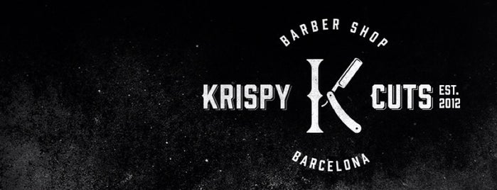 Krispy Cuts & Sabor is one of Barcelona.