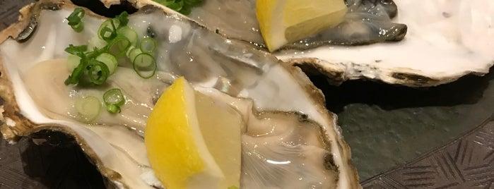 牡蠣とかハマグリとか 貝賊 is one of Japan Point of interest.