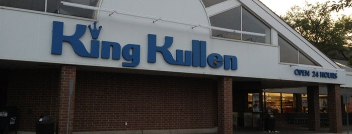 King Kullen is one of Locais curtidos por Tim.