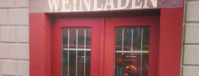 Köpenicker Weinladen is one of Berlin Best: Shops & services.