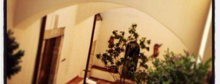 Hotel El Convent Begur is one of Gespeicherte Orte von Montserrat.
