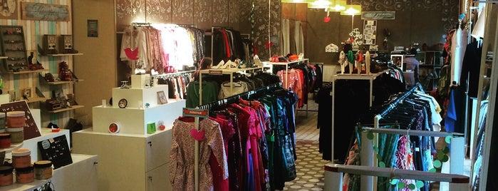 Shops - spb