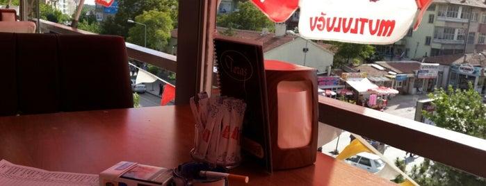 Teras Cafe is one of Yunus : понравившиеся места.
