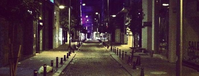 شوارع تسوق في نيشان تشي اسطنبول 🇹🇷