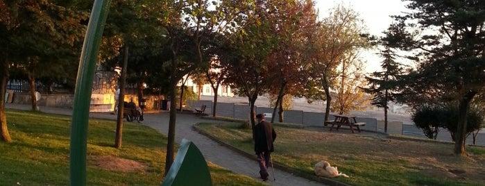 Şenol Güneş Parkı is one of İstanbul Öncelikli Gidilecekler.