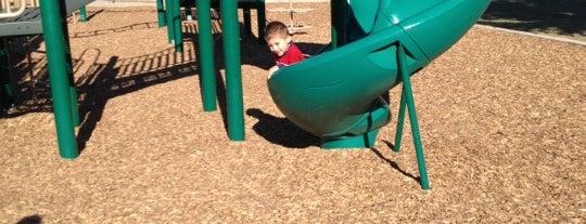 Lake Worth Park is one of Orte, die Joe gefallen.
