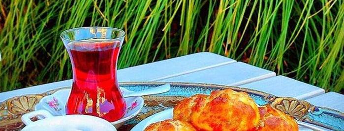 Sedirli Ev is one of İzmir.