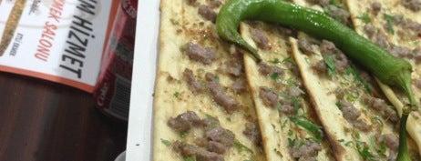 Kazancım Hizmet Etli Ekmek Salonu is one of Ankara yemek.