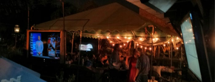Bayou Beer Garden is one of Top Beer Gardens to Celebrate Oktoberfest.