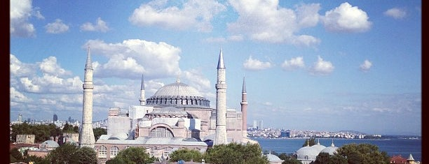 Panoramic Restaurant is one of Istanbul.