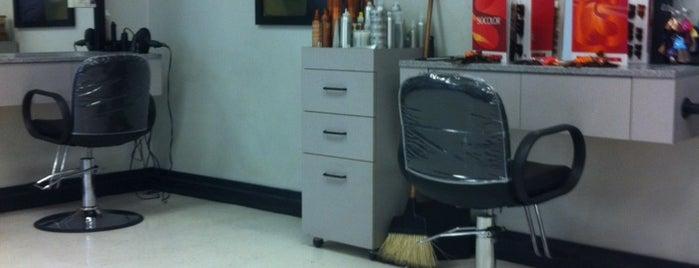 TGF Haircutters  Inside Walmart is one of Lugares favoritos de Demetria.