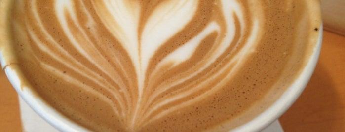 Laughing Man Coffee & Tea is one of Australian Owned/Run Coffee in NYC.