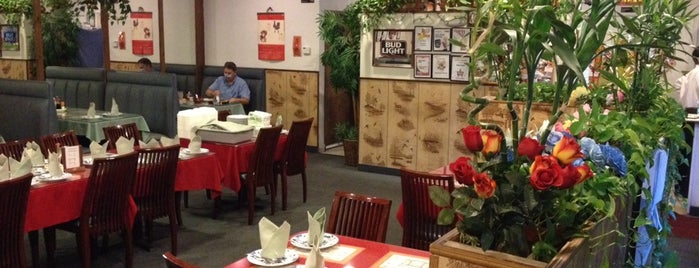Happy Garden is one of Top picks for Chinese Restaurants.