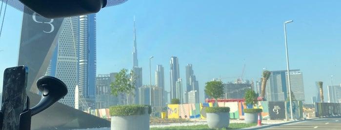 Bur Dubai is one of Lugares favoritos de Krzysztof.