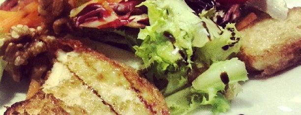 Donde Comer en Antequera
