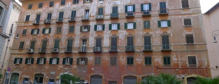 Palazzo Grazioli is one of Posti salvati di Katya.