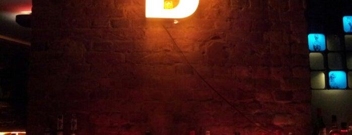 Booze Bar is one of Boozin'.