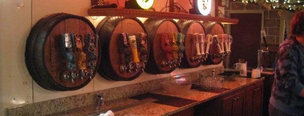 Sprecher Brewery is one of Milwaukee Essentials.