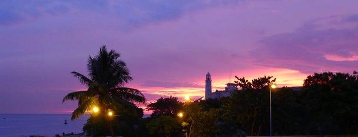 La Divina Pastora is one of Havana Essentials.