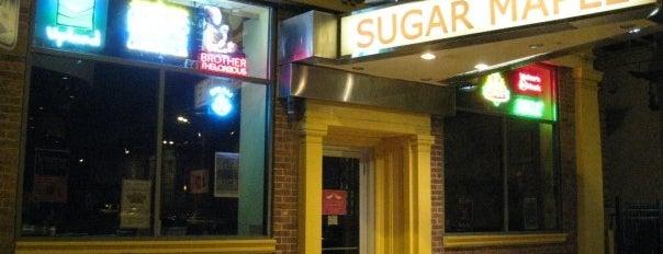 Sugar Maple is one of Milwaukee Essentials.