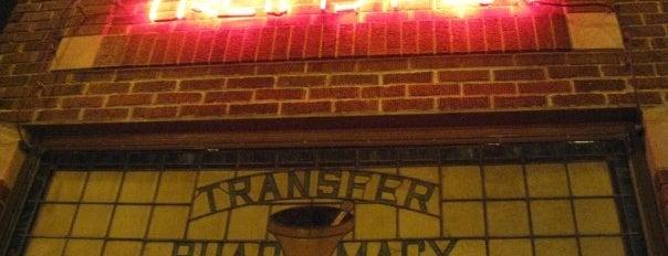 TransferMKE is one of Milwaukee Essentials.