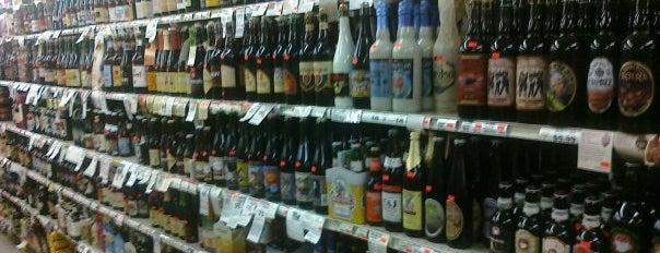 Discount Liquor is one of Milwaukee Essentials.