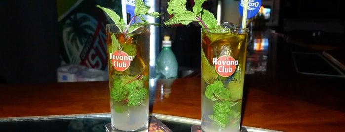 La Roca, La Habana, Cuba is one of Havana Essentials.