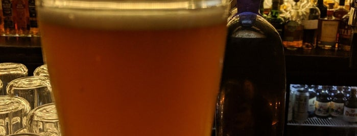 Celtic Whiskey Bar & Larder is one of Éire (Ireland) and Northern Ireland bar/pub.