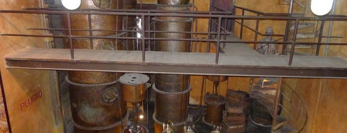 Museo del Ron Havana Club is one of Havana Essentials.