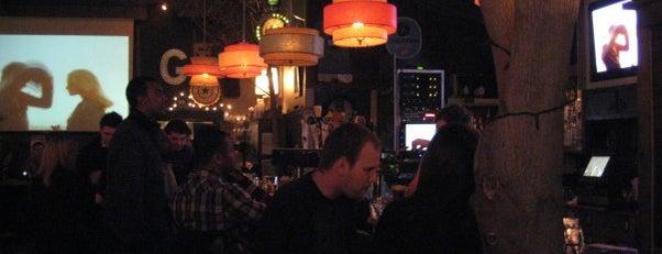 Hi Hat Garage is one of Milwaukee Essentials.