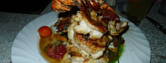 La Moneda Cubana Restaurant is one of Havana Essentials.
