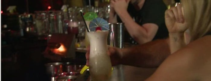 Bryant's Cocktail Lounge is one of Milwaukee Essentials.