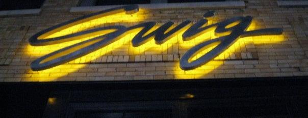 Swig is one of Milwaukee Essentials.