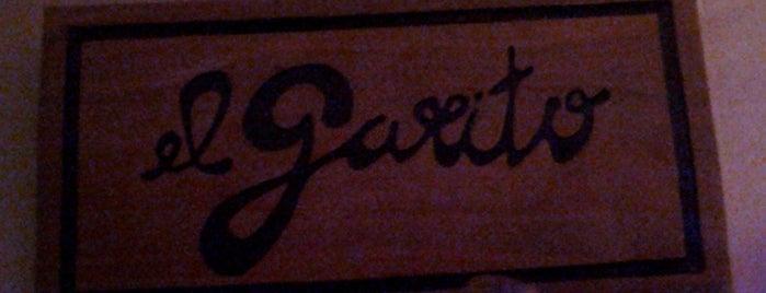 El Garito is one of Tamarindo.