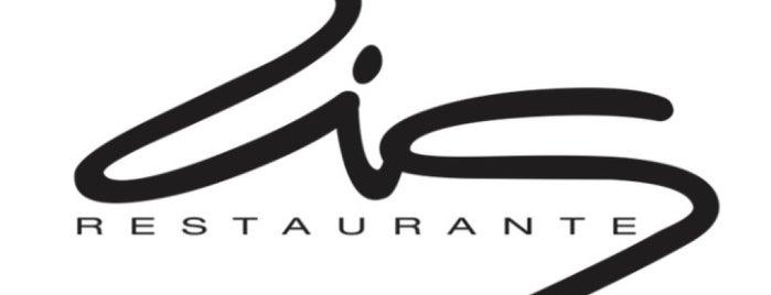 Restaurante Zig is one of Posti che sono piaciuti a Santiago.