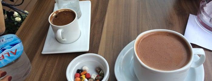 KahveRengi is one of Benim düş ülkem.